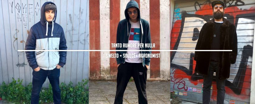 Le lyrics di Soulcè, Swelto e Agronomist tra Trap e Rap Conscious