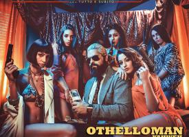 """OTHELLOMAN pubblica DAN BILZERIAN (Tutto e Subito), il video del suo nuovo singolo e terzo capitolo della sua """"concept-web-serie"""""""