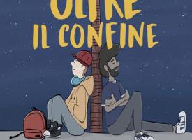 GIULIETTOMAN – OLTRE IL CONFINE (Redgoldgreen Label)