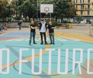 MUSICA E STREET ART PROTAGONISTE A NAPOLI:  SPOTIFY, POLYDOR E CLEMENTINO REGALANO UN NUOVO SPAZIO CREATIVO ALLA CITTÀ