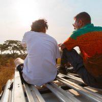 Dolly Noire e Hell Raton in Africa: escono un documentario e una t-shirt per beneficenza