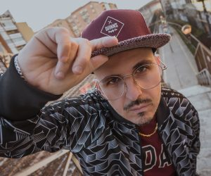 Daniel Mendoza si rinnova … dal rap all'indie