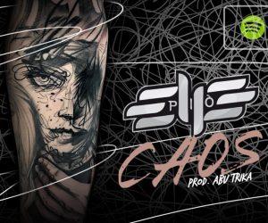 """""""Caos"""" è il nuovo singolo di Elle Piò"""