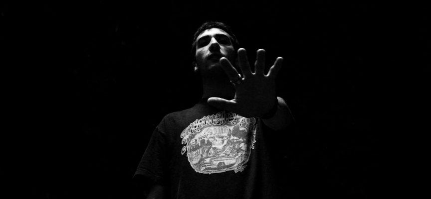 """Ecco a voi """"Bocca Rosa"""": il nuovo singolo del rapper toscano Doppia L"""