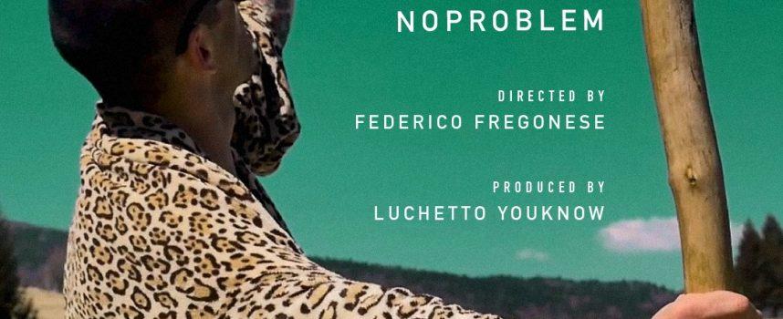 Sporco NoProblem annuncia l'uscita del prossimo video!