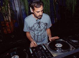"""Turntablist Toolz Vol. II"": Dj Stile torna con un vinile per Aldebaran Records"