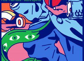 """""""Pt. 3 Plan Libre / Cuore Aperto"""": prosegue la serie di nuovi singoli di ElDomino"""