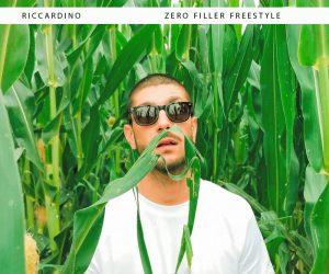 """""""Zero Filler Freestyle"""": Riccardino prepara il terreno per il nuovo singolo"""