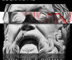 Socrate fuori col nuovo disco Tra ieri e domani