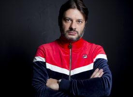 """Dj Fede rievoca gli anni 90 con Dafa e Dj Tsura: esce """"L'acciaio della gavetta"""". Il video!"""