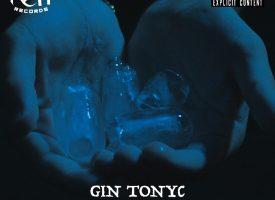 """Gioanissimo artista di 17 anni rappa in Inglese,""""Ice in my veins"""" é il nuovo singolo di Gin Tonyc"""