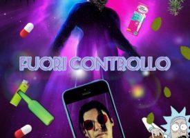 """FUORI il nuovo singolo """"FUORI CONTROLLO"""" di STRIKKIBOY (Redgoldgreen Label)"""