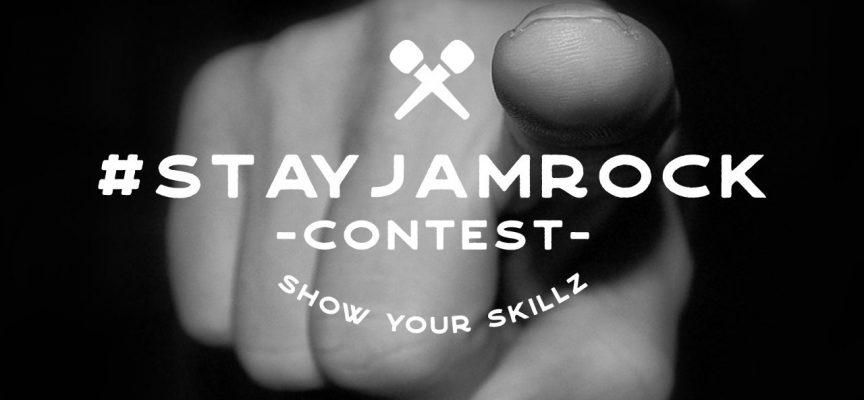 #StayJamrock Contest: parte la seconda edizione del contest di brani della label abruzzese