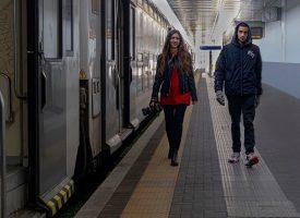 Il rap incontra la fotografia, Marla e Silvia Menni fuori con VentiDue