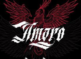 """""""Amaro"""": fuori ora il nuovo disco di Greve & Croma"""