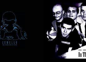 """Aldebaran Records pubblica i vinili """"Non Parlarmi d'Altro"""" di GEMELLO e """"In The Panchine""""dell'omonimo collettivo IN THE PANCHINE"""