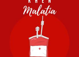 """""""Malatia"""" il nuovo singolo di Khen."""