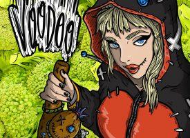 """È uscito """"Voodoo"""" dell'innovativa artista trap-grime Lil Kami"""
