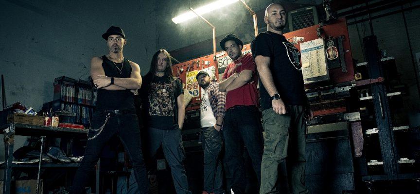 Drunken Masters: il metal di The Old Skull incontra il rap di DSA Commando