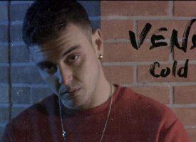 COLD, il rapper dalle origini albanesi pubblica VENE, il suo nuovo singolo e video