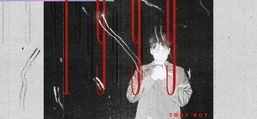 """""""1999"""": Tony Boy racconta com'è avere vent'anni nel nuovo singolo"""