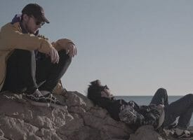 """""""Blunt/Liturgia"""" è il primo video estratto da """"Boondocks EP"""" di Feib e Brattini"""
