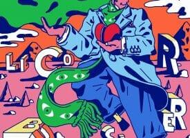 """""""Le Corbusier"""": il nuovo EP di ElDomino unisce il rap e l'architettura"""