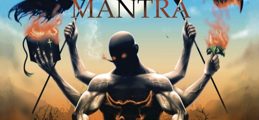 """""""Mantra"""" è il nuovo progetto ufficiale di Sgravo"""