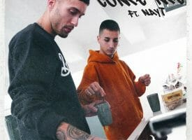"""""""Come me"""": nel suo nuovo singolo Jamil collabora per la prima volta con Nayt"""