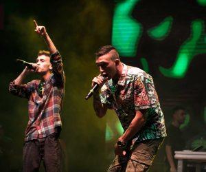 2020 è l'EP della crew Segnali di fumo per Rap Pirata