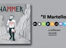 """""""Il Martello"""" Le prime sei tracce di Hammer!"""