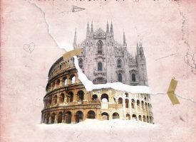 """È uscito il singolo """"SEI BELLA COME ROMA"""" (MILANO VERSION) che vede collaborare insieme i due artisti emotrap DANDY TURNER e GIONNYSCANDAL"""