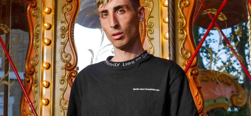 """DANDY TURNER: L'artista emotrap simbolo della gioventù romana ha pubblicato la urban ballad """"C'era una Volta"""""""