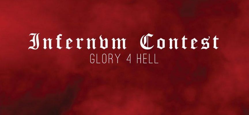 """""""INFERNVM"""" Contest – Glory 4 Hell: la nuova iniziativa Glory Hole Records si rivolge a rapper, producer, videomaker e illustratori!"""