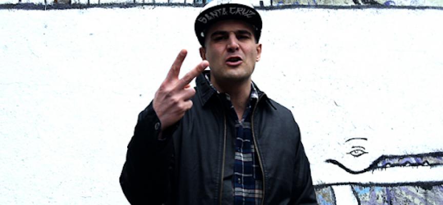 "Intervista a TED BEE: dalla Dogo Gang all'ultimo EP ""A Scuola Con Ted Bee"""