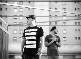 """Hill Maza e KillJoy pubblicano il video di """"Andrew Jones"""""""