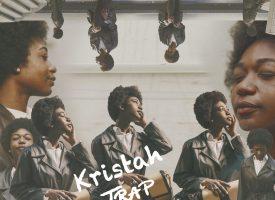 """Il nuovo singolo di Kristah """"Trap the wave"""" è Fuori  nelle Radio e su tutti i portali Online,Spotify e I-Tunes."""