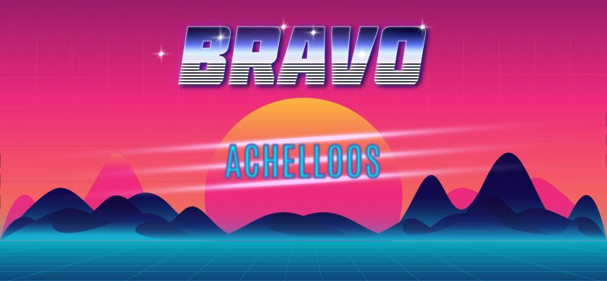 """Achelloos, su Hip Hop Italy in anteprima il video di """"Bravo"""""""