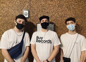 Substrato Studio presenta Kill The Beat: ospite di Litothekid è il duo Feib & Brattini