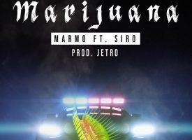 Il rapper MARMO pubblica MARIJUANA, il suo nuovo singolo