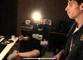 Substrato Studio presenta Kill The Beat: il primo ospite del nuovo format di Litothekid è Lince!