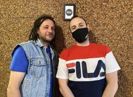 Substrato Studio presenta Kill The Beat: il terzo da Litothekid è Mauràs