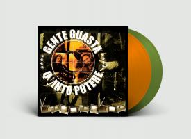 Aldebaran Records pubblica Qvinto Potere dei Gente Guasta!