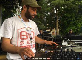 DJ T-Robb pubblica un nuovo singolo insieme al rapper Alfre D'