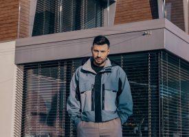 "Cloude presenta a Hip Hop Italy il nuovo singolo ""Ti avrei voluta"" feat. Blue Virus"
