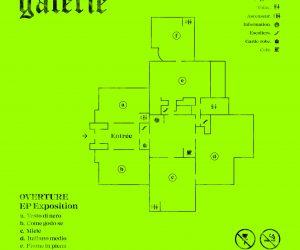 """Intervista agli Overture per il loro primo EP, """"Galèrie"""""""