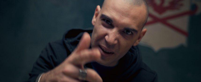 Devi essere sveglio, su YouTube il nuovo video rap di Sakatena