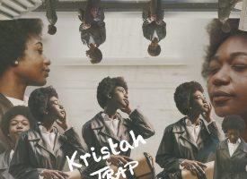 """""""Trap the wave"""" Kristah alla riscoperta di se stessa con il nuovo video."""