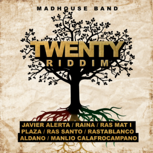 """Valentina Bausi – """"The Questions"""" (Twenty Riddim by MadHouse Band) 2021 Italia, New Release, Riddims, Singles, Video"""