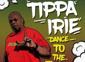 Tippa Irie – Dance to the music (prod by Jimmy Splif Sound)
